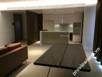 Căn hộ Đảo Kim Cương 150m2 3 phòng ngủ cần cho thuê