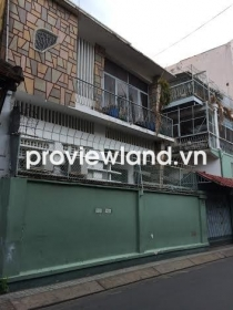 Bán nhà mặt tiền đường Huỳnh Khương Ninh Quận 1 17x14m tiện kinh doanh nhà hàng khách sạn