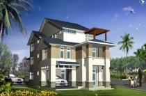 Villa for sale in Phan Dang Luu street, Phu Nhuan District 12.5x25m