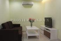 Căn hộ International Plaza cho thuê 1 PN nhà đẹp giá tốt