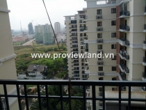 Cantavil An Phu Apartment For Rent High Floor