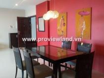 Cho thuê căn hộ Fideco Thảo Điền quận 2
