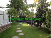 Villa Phu Gia for rent in Phu My Hung, District 7