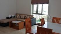 Saigon Pavillon Duplex apartment for sale with area is 130sqm nice view.